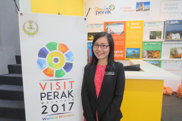Tourism Perak Office